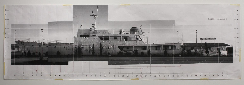 Azor, Síndrome de Guernica, 2012